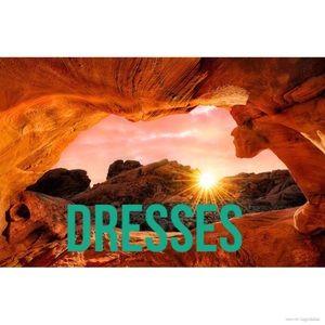 Dress Sign